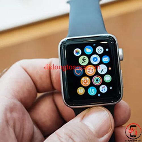 Thay màn hình Apple Watch SE