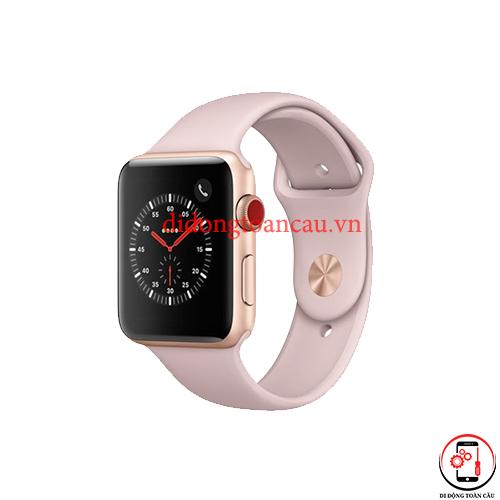 Thay mặt kính Apple Watch Series 6